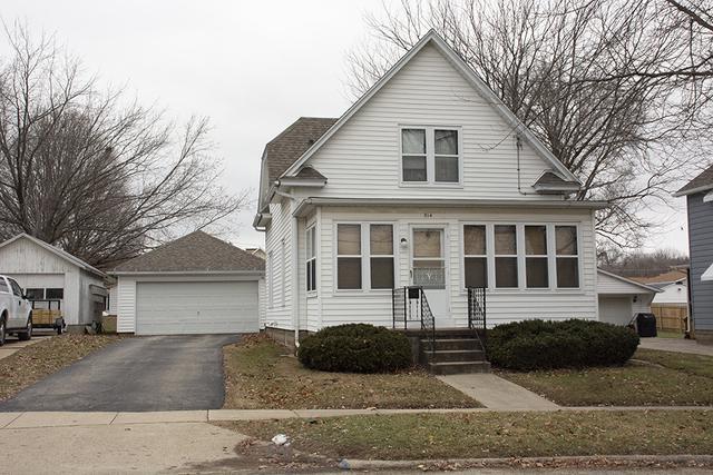 514 W Morris Street, Morrison, IL 61270 (MLS #10159352) :: Baz Realty Network | Keller Williams Preferred Realty