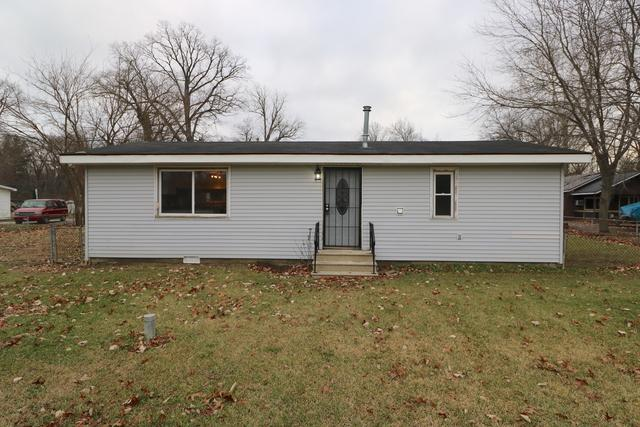 3011 N 15270E Road, Momence, IL 60954 (MLS #10159392) :: The Wexler Group at Keller Williams Preferred Realty