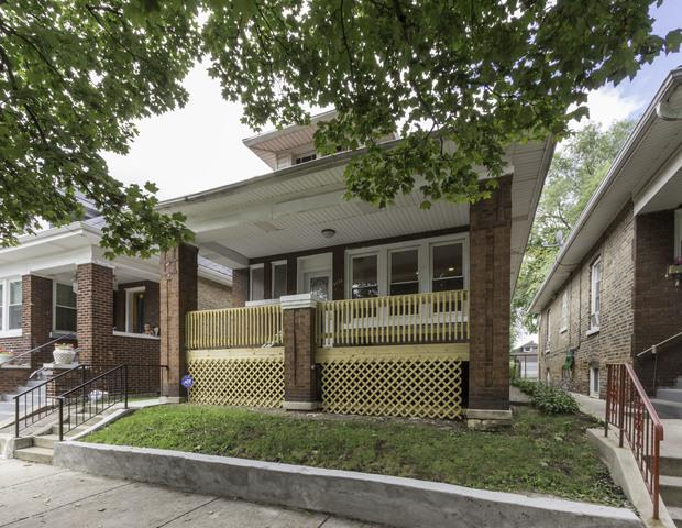 5732 S Maplewood Avenue, Chicago, IL 60629 (MLS #10159404) :: The Jacobs Group