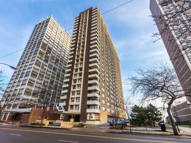 6157 N Sheridan Road 20M, Chicago, IL 60660 (MLS #10159466) :: Baz Realty Network   Keller Williams Preferred Realty