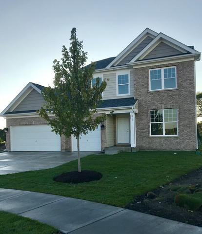 241 Donald Drive, Bloomingdale, IL 60108 (MLS #10159642) :: The Wexler Group at Keller Williams Preferred Realty