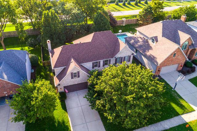 3952 Bluejay Lane, Naperville, IL 60564 (MLS #10159679) :: The Wexler Group at Keller Williams Preferred Realty