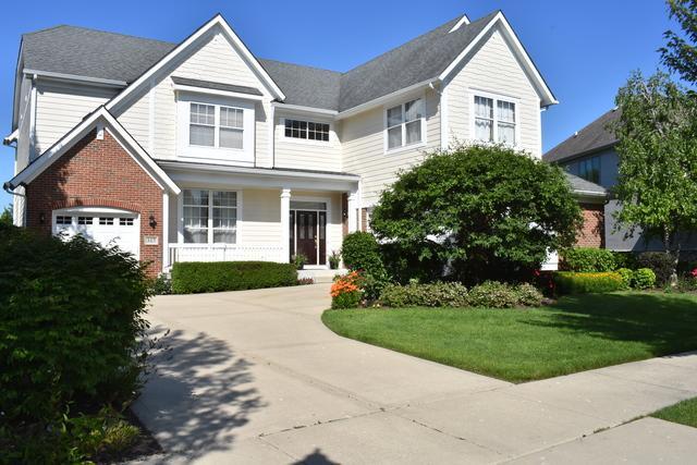 317 Colonial Drive, Vernon Hills, IL 60061 (MLS #10159732) :: Helen Oliveri Real Estate