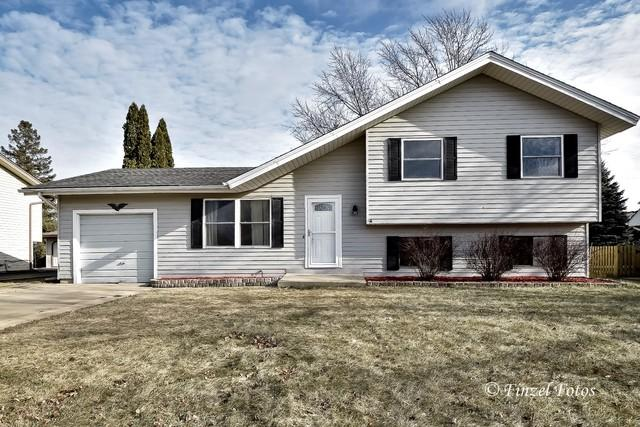 1031 Sutherland Drive, Crystal Lake, IL 60014 (MLS #10159769) :: Lewke Partners