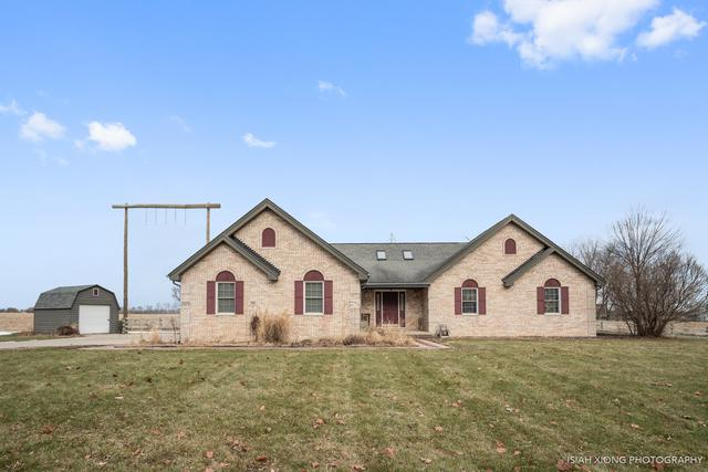 2879 N 4360th Road, Sheridan, IL 60551 (MLS #10159786) :: The Wexler Group at Keller Williams Preferred Realty
