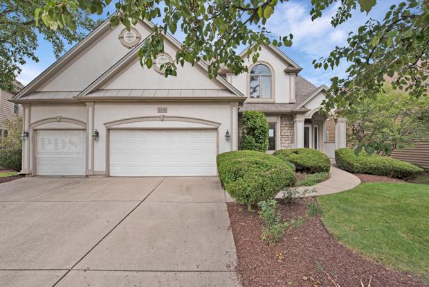 2546 Danhaven Court, Aurora, IL 60502 (MLS #10159846) :: The Wexler Group at Keller Williams Preferred Realty