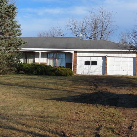 29653 S Crawford Avenue, Beecher, IL 60401 (MLS #10159932) :: The Jacobs Group
