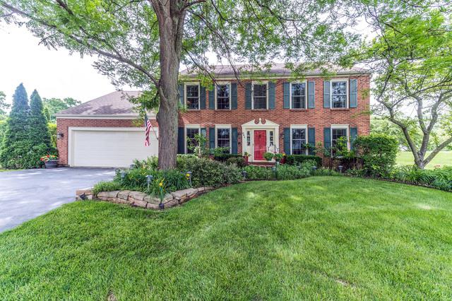 1 Southgate Course, St. Charles, IL 60174 (MLS #10159962) :: Helen Oliveri Real Estate