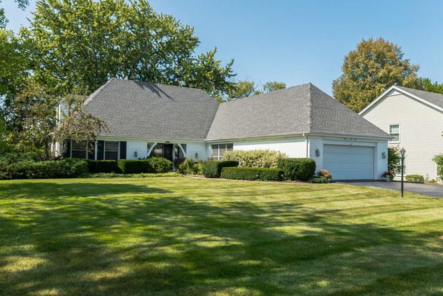 1141 Oak Ridge Circle, Barrington, IL 60010 (MLS #10160303) :: Baz Realty Network | Keller Williams Preferred Realty