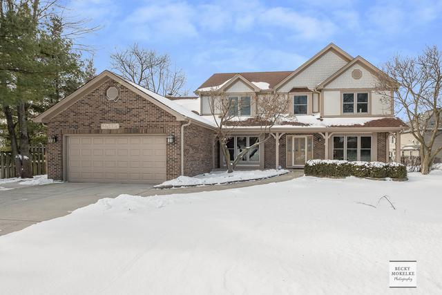 2505 Barkdoll Road, Naperville, IL 60565 (MLS #10160335) :: HomesForSale123.com