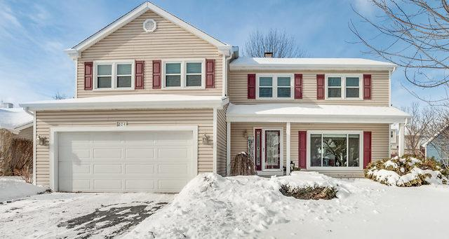 204 Wildwood Drive, North Aurora, IL 60542 (MLS #10160472) :: Helen Oliveri Real Estate