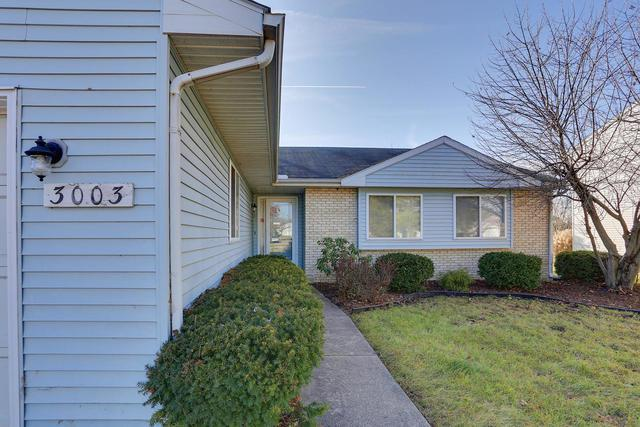 3003 Valerie Drive, Champaign, IL 61822 (MLS #10160690) :: Baz Realty Network | Keller Williams Preferred Realty