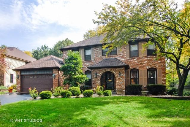 808 Biltmore Court, Naperville, IL 60563 (MLS #10161109) :: Baz Realty Network   Keller Williams Preferred Realty