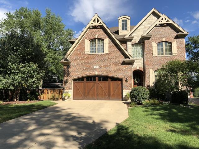 637 S Waiola Avenue, La Grange, IL 60525 (MLS #10161256) :: The Wexler Group at Keller Williams Preferred Realty