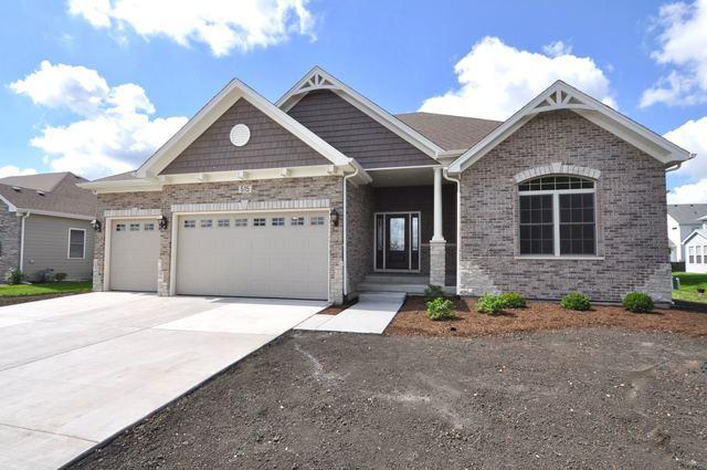 501 Marty Lane, Oswego, IL 60543 (MLS #10161316) :: Helen Oliveri Real Estate
