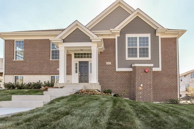 4404 Monroe Lot #23.06 Court, Naperville, IL 60564 (MLS #10161491) :: Baz Realty Network | Keller Williams Preferred Realty