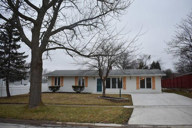 9524 Elm Avenue, Mokena, IL 60448 (MLS #10161612) :: The Wexler Group at Keller Williams Preferred Realty