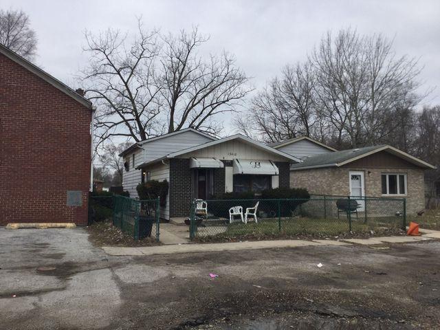 13418 S Hamlin Avenue, Robbins, IL 60472 (MLS #10161680) :: The Wexler Group at Keller Williams Preferred Realty