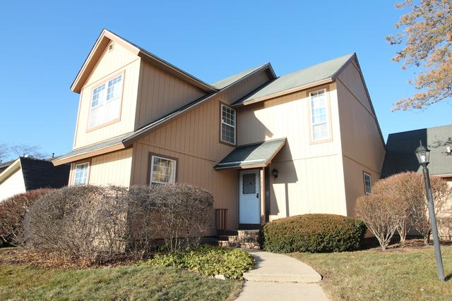 5860 Heatherridge Drive, Gurnee, IL 60031 (MLS #10161758) :: Baz Realty Network | Keller Williams Preferred Realty