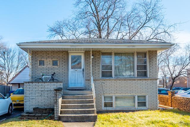 9433 S 81st Avenue, Hickory Hills, IL 60457 (MLS #10161929) :: Baz Realty Network | Keller Williams Elite