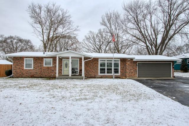 2408 Country Lane, Mchenry, IL 60051 (MLS #10161959) :: The Wexler Group at Keller Williams Preferred Realty