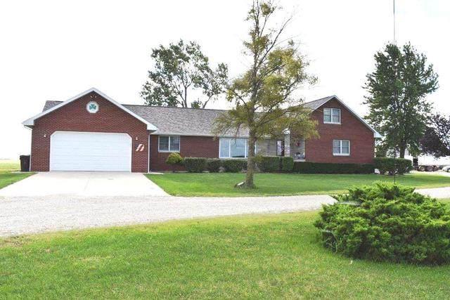 22334 E 2300 N Road, Odell, IL 60460 (MLS #10162001) :: Helen Oliveri Real Estate