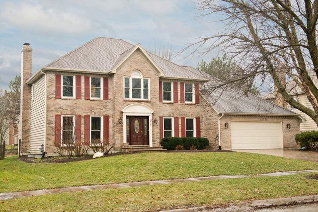 372 Gateshead Drive, Naperville, IL 60565 (MLS #10162087) :: Baz Realty Network | Keller Williams Preferred Realty