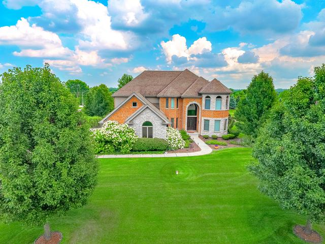 17917 S Foxhound Lane, Mokena, IL 60448 (MLS #10162104) :: The Wexler Group at Keller Williams Preferred Realty