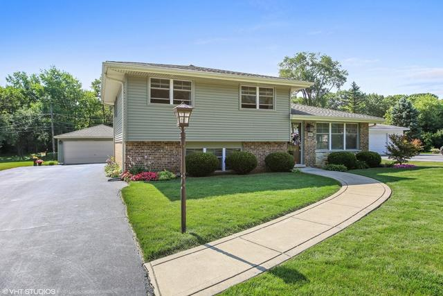 10973 Ursula Drive, Willow Springs, IL 60480 (MLS #10162121) :: The Wexler Group at Keller Williams Preferred Realty