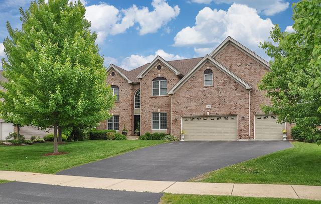 333 Western Drive, North Aurora, IL 60542 (MLS #10162207) :: The Wexler Group at Keller Williams Preferred Realty