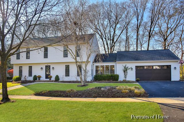 401 S Charles Avenue, Naperville, IL 60540 (MLS #10162224) :: The Wexler Group at Keller Williams Preferred Realty