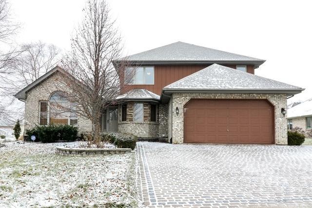 18013 Alice Lane, Orland Park, IL 60467 (MLS #10162288) :: Ryan Dallas Real Estate