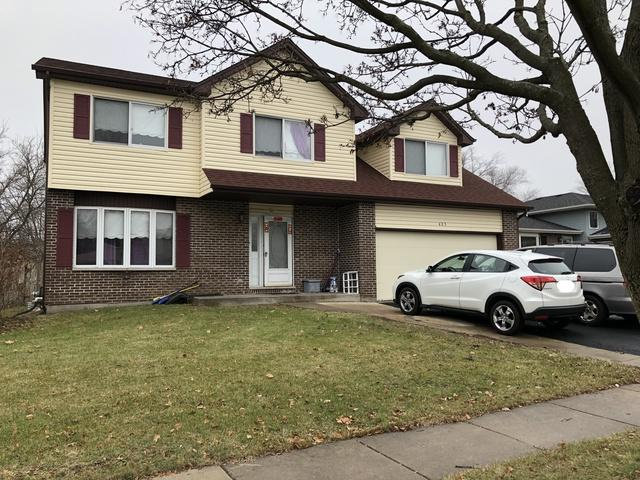425 Polo Club Drive, Glendale Heights, IL 60139 (MLS #10162346) :: Baz Realty Network | Keller Williams Preferred Realty
