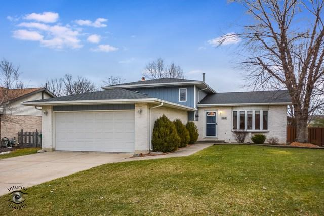 14949 S White Tail Way, Lockport, IL 60441 (MLS #10162347) :: Baz Realty Network   Keller Williams Preferred Realty