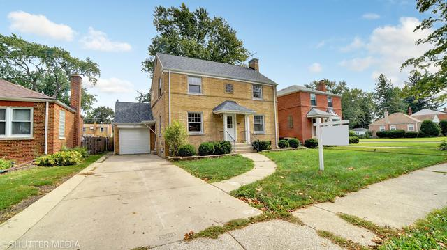 2247 S 14th Avenue, Broadview, IL 60155 (MLS #10162407) :: The Wexler Group at Keller Williams Preferred Realty