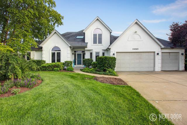 24065 Ascot Court, Naperville, IL 60564 (MLS #10162445) :: Baz Realty Network | Keller Williams Preferred Realty
