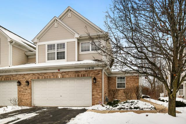 11018 72nd Street, Indian Head Park, IL 60525 (MLS #10162460) :: The Wexler Group at Keller Williams Preferred Realty