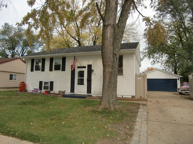 767 Farragut Avenue, Romeoville, IL 60446 (MLS #10162470) :: The Wexler Group at Keller Williams Preferred Realty