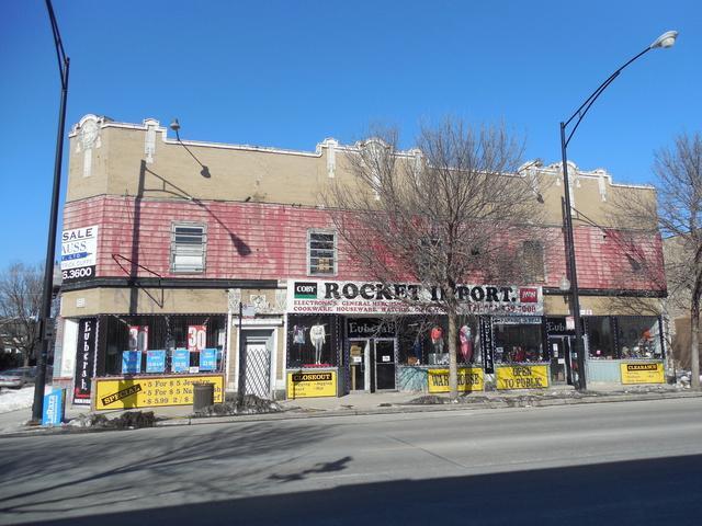 3318 Montrose Avenue - Photo 1