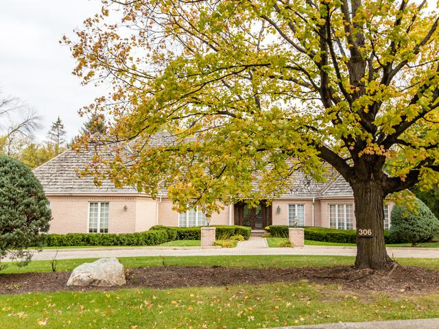306 Ottawa Lane, Oak Brook, IL 60523 (MLS #10162507) :: The Wexler Group at Keller Williams Preferred Realty