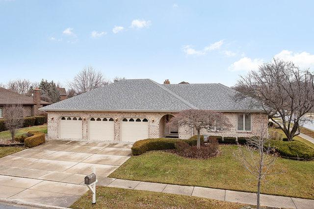 13531 Pawnee Road, Orland Park, IL 60462 (MLS #10162552) :: Baz Realty Network | Keller Williams Preferred Realty