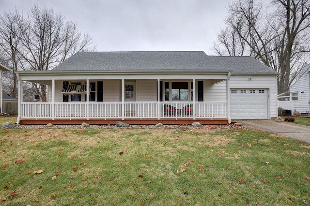 415 N Main Street, ATWOOD, IL 61913 (MLS #10162584) :: Baz Realty Network | Keller Williams Preferred Realty