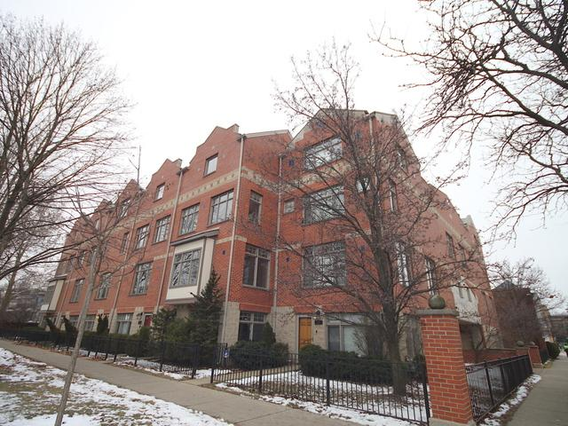 105 S Euclid Avenue B, Oak Park, IL 60302 (MLS #10162619) :: The Jacobs Group