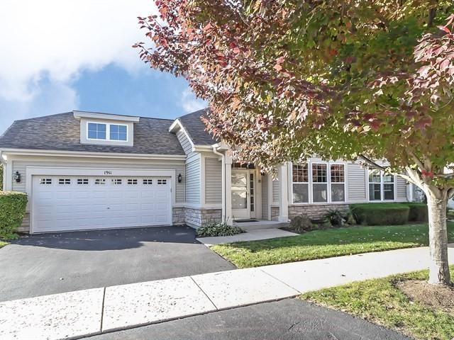 1911 Chase Lane #0, Aurora, IL 60502 (MLS #10162705) :: The Wexler Group at Keller Williams Preferred Realty