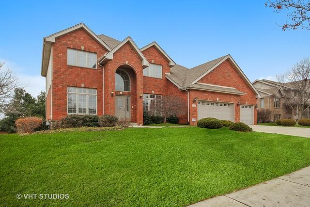22540 Parkview Lane, Frankfort, IL 60423 (MLS #10162780) :: Baz Realty Network | Keller Williams Preferred Realty