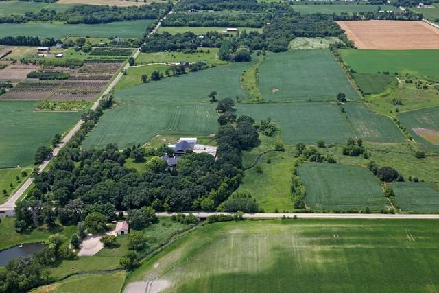 16556 County Line Road, Capron, IL 61012 (MLS #10162821) :: The Dena Furlow Team - Keller Williams Realty