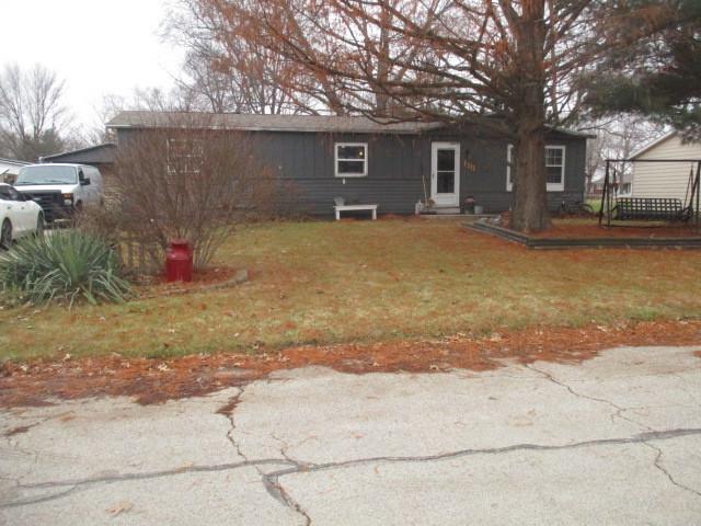 1111 Olen Drive, Mahomet, IL 61853 (MLS #10162833) :: Ryan Dallas Real Estate