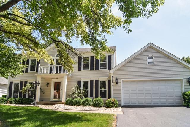 2039 Richton Drive, Wheaton, IL 60189 (MLS #10162959) :: The Wexler Group at Keller Williams Preferred Realty
