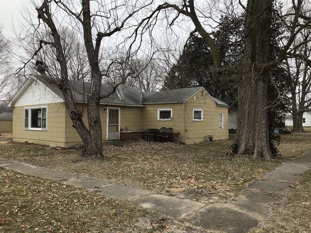 505 E Church Street, Tiskilwa, IL 61368 (MLS #10163209) :: The Jacobs Group