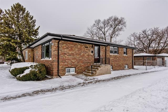10200 S Prairie Avenue S, Chicago, IL 60628 (MLS #10163318) :: Janet Jurich Realty Group